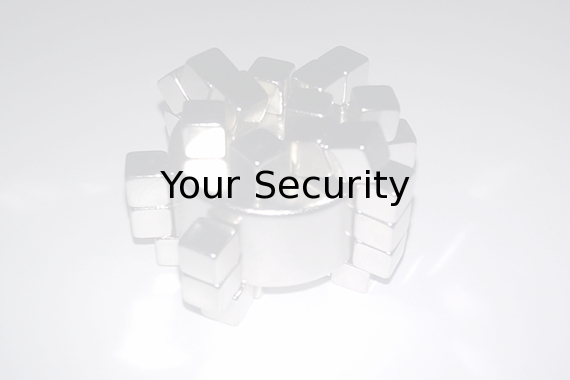 your-security